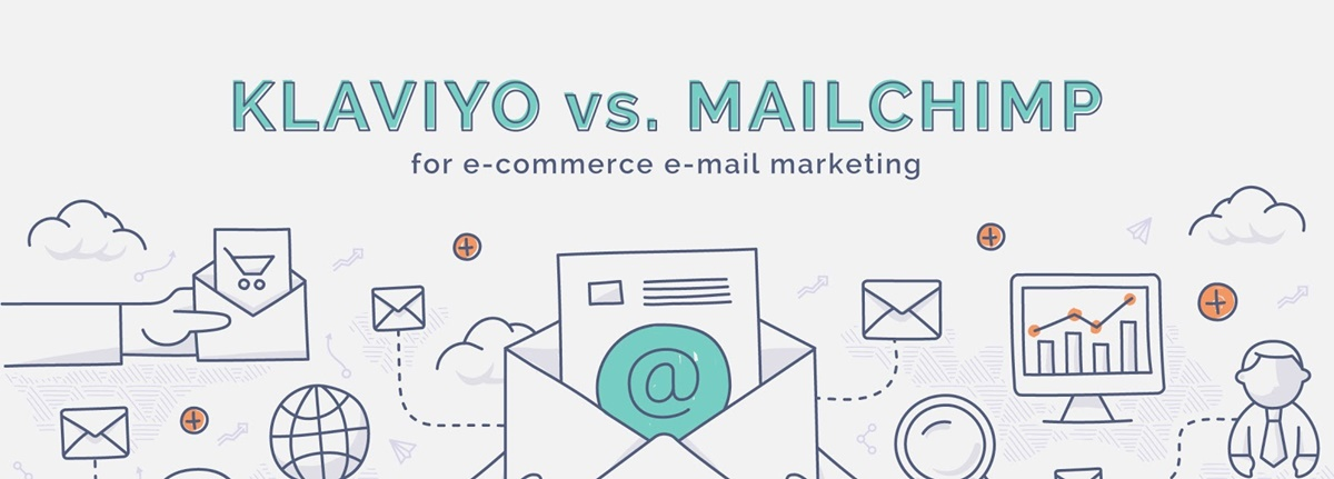 Klaviyo vs Mailchimp: eCommerce Email Marketing Comparison