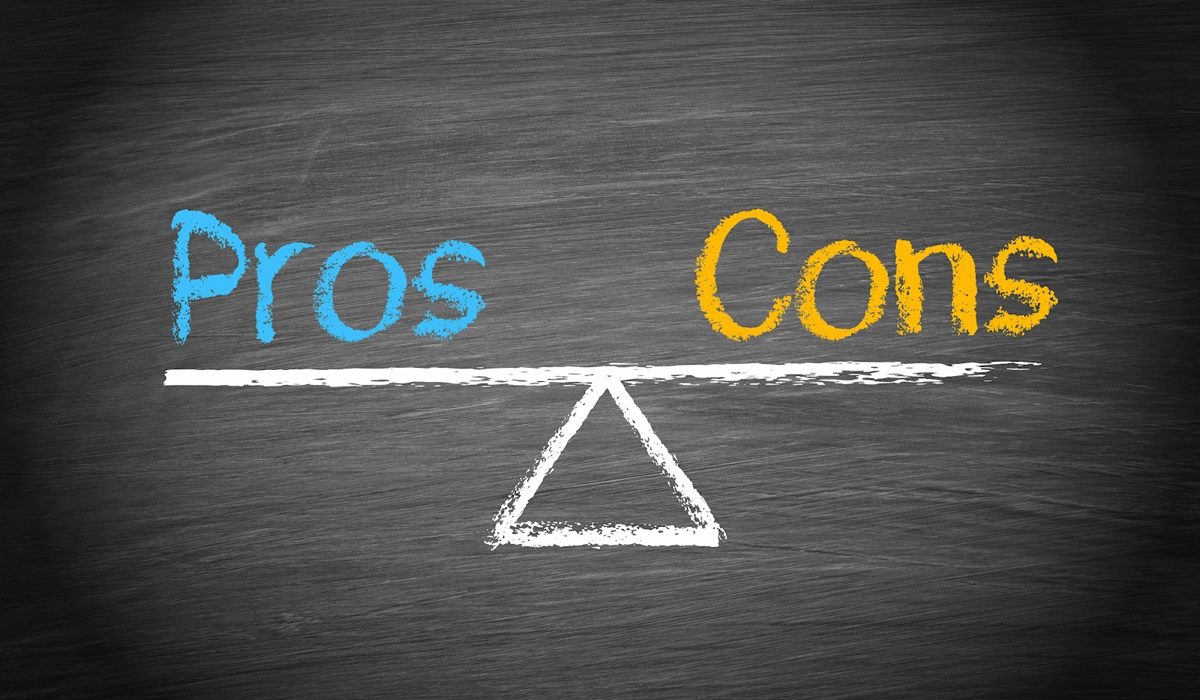 Pros and Cons of Shopify