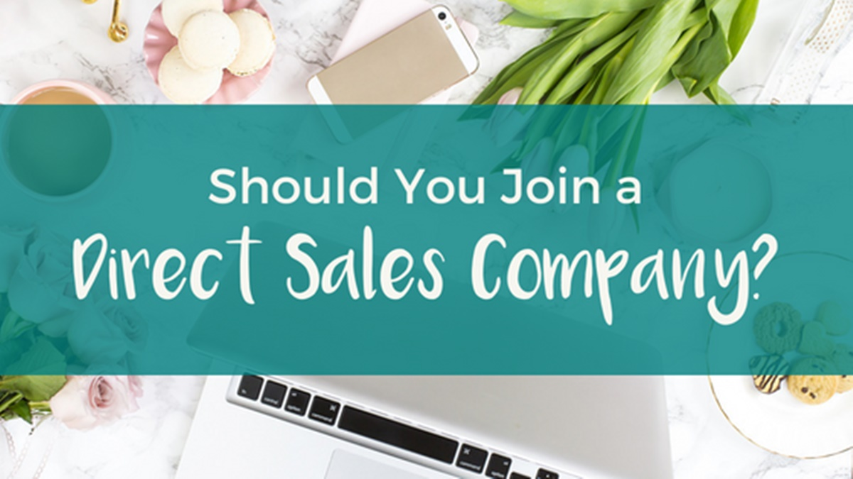 Join a direct sales company to sell jewelry from home