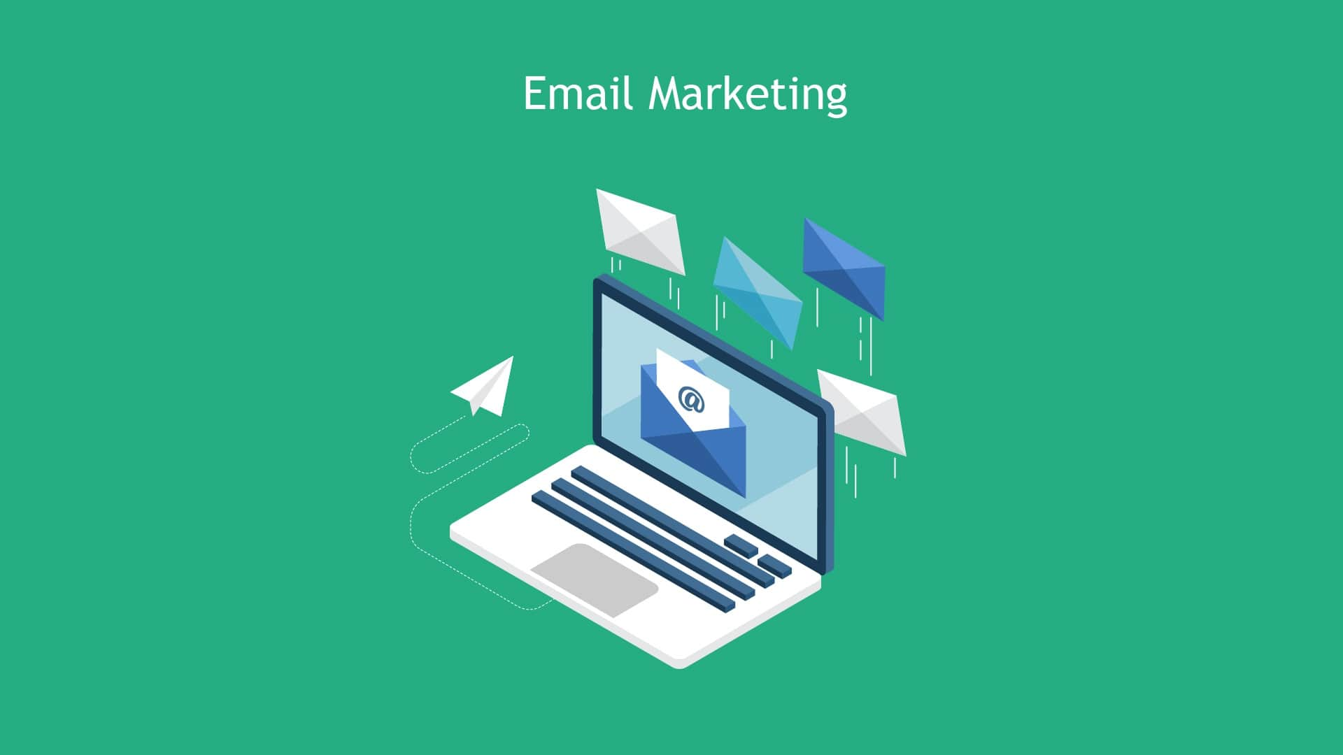 Invest in a Quality Email Marketing Platform