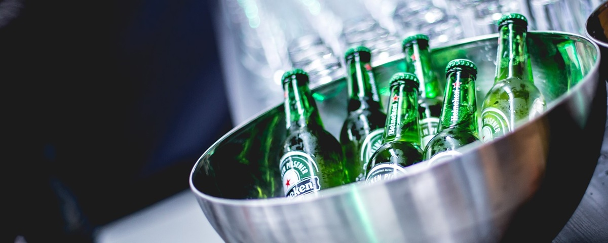 Heineken Branding Strategy To Be The World's Top Beer Brand