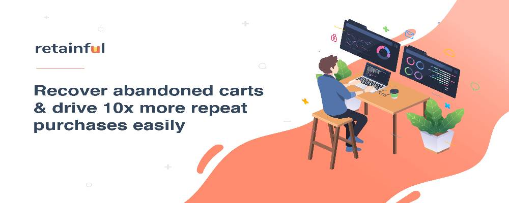 You can check abandoned carts in WooCommerce easily with Retainful