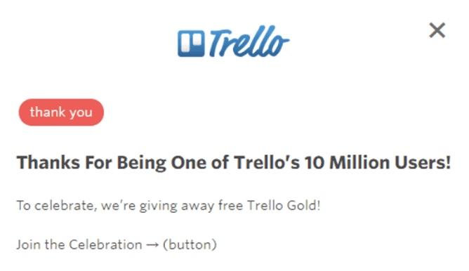 Trello's example
