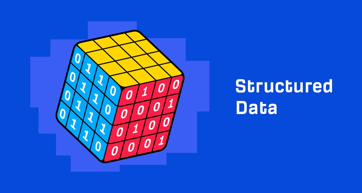 Structured data common issues