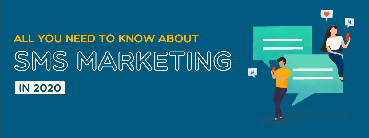 All You Need to Know About SMS Marketing