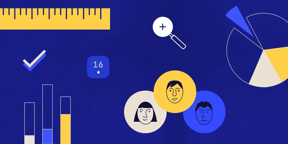Determine your success metrics to measure results objectively