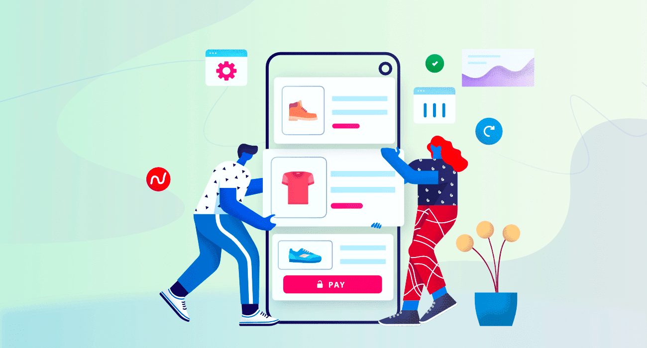 Make your BigCommerce Cart clear, aesthetic and convenient