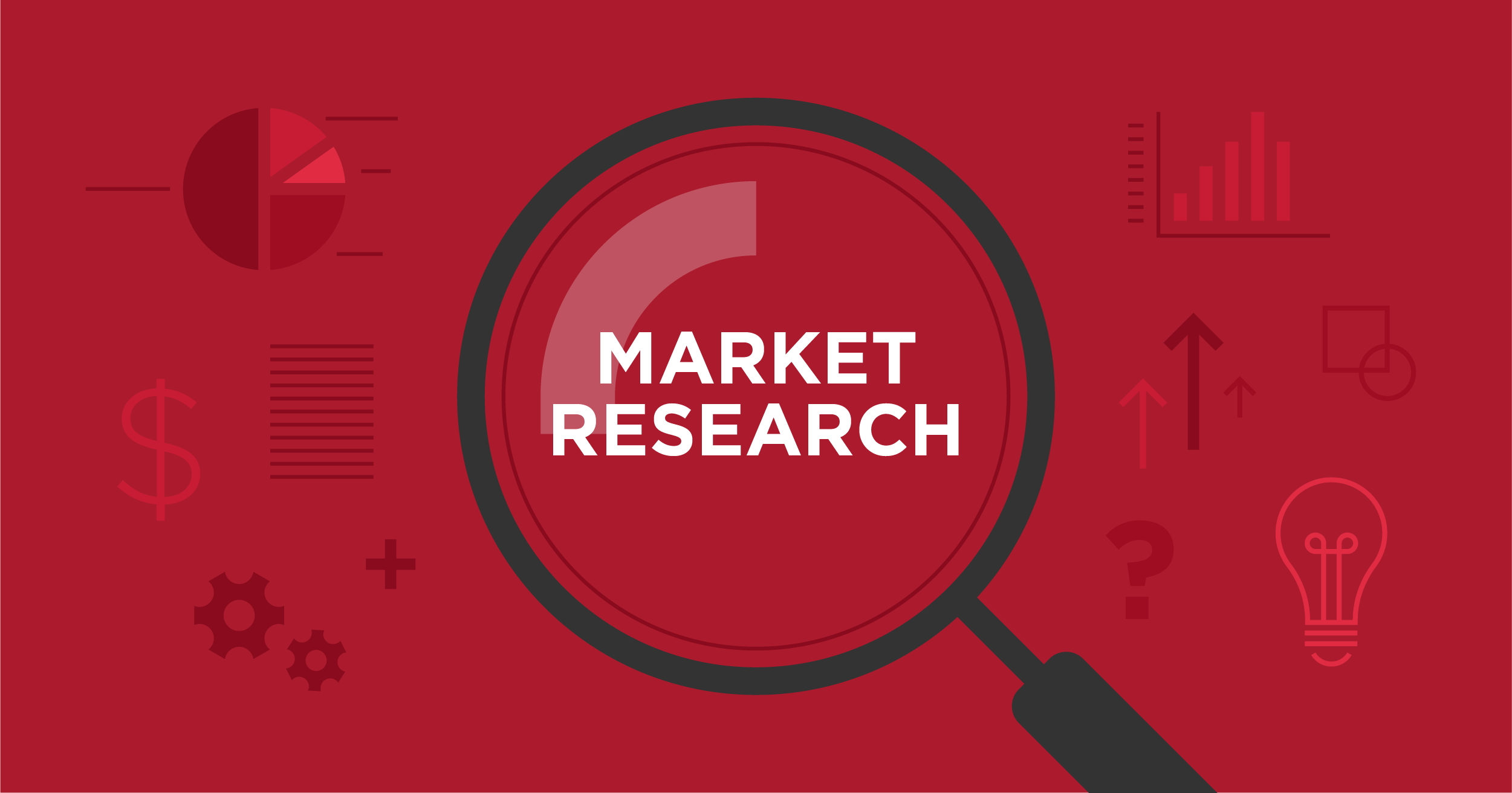 Conduct your Market Research