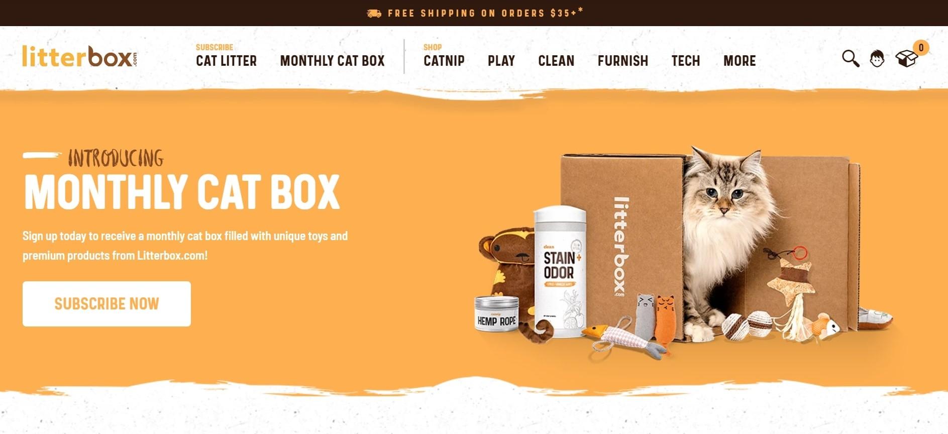 A website designed by HTML Pro