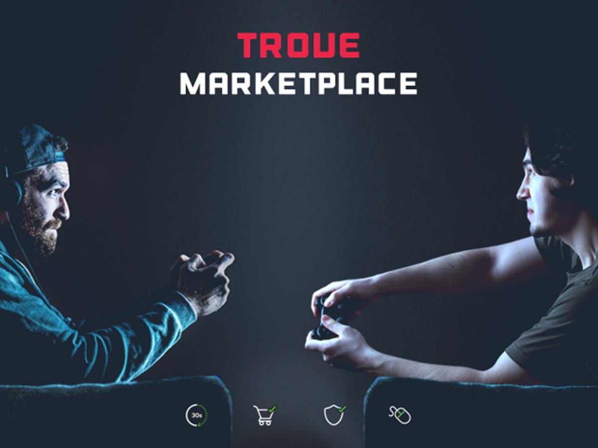 Trove Marketplace