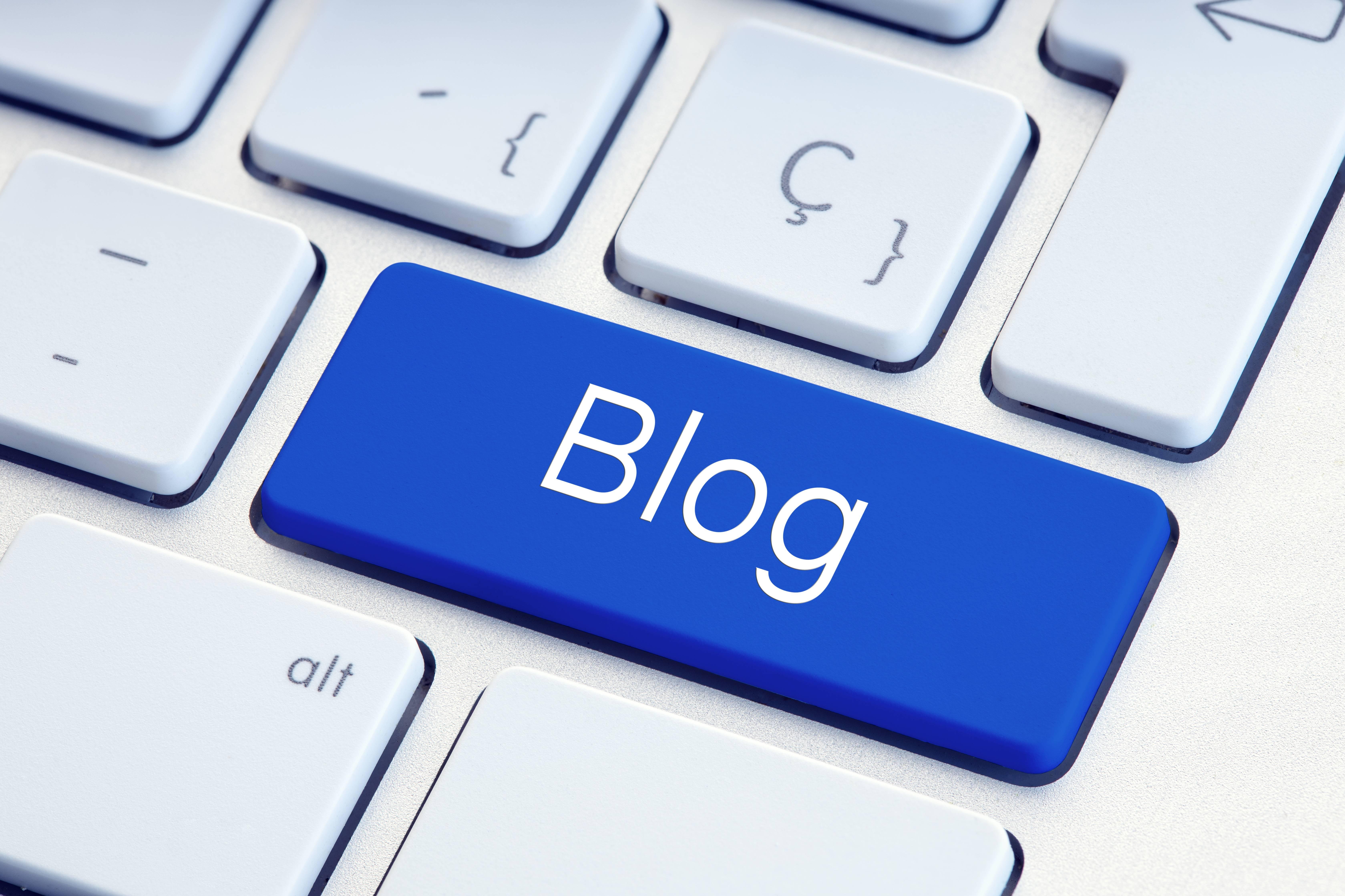 Shopify vs BigCommerce SEO comparison Blogging