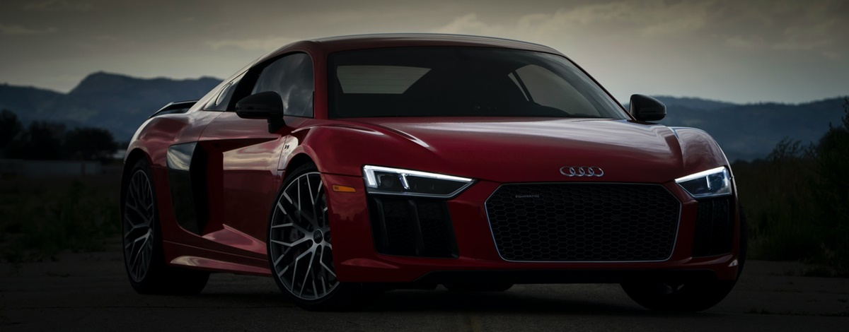 Audi Marketing: How To Win The Race In The Automotive Industry