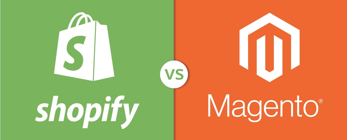 Magento vs Shopify Comparison: Which One is Better?