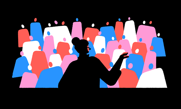 Targeting the correct audience is crucial to a non-profit marketing project