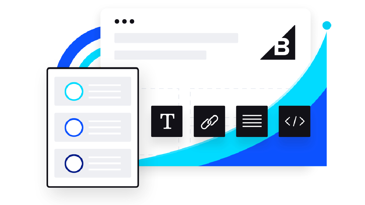 Use Page Builder to customize BigCommerce store