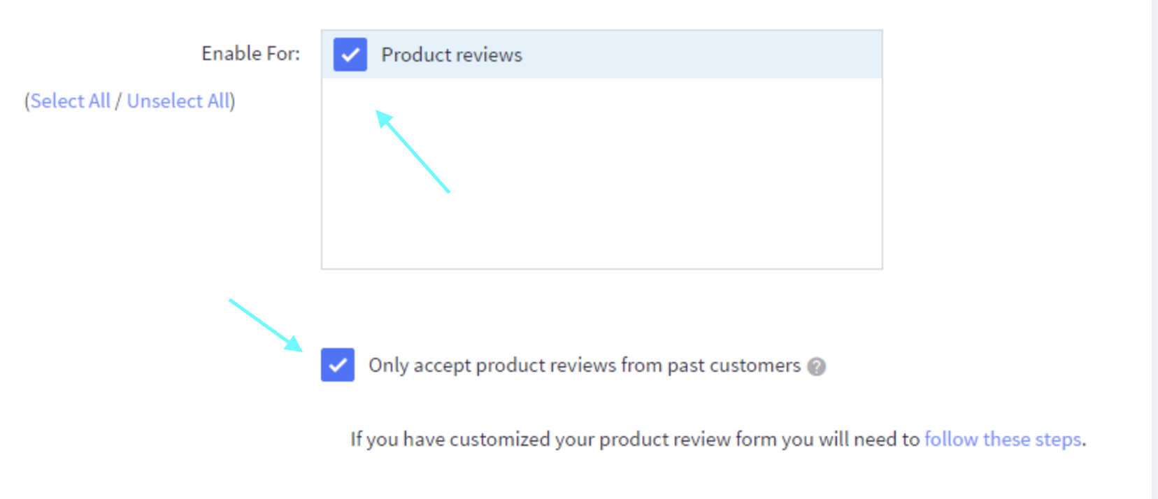 Add product review