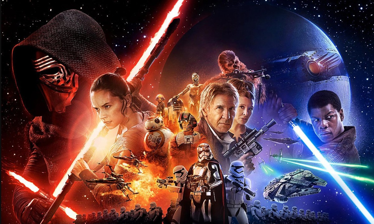 Star Wars Marketing: Lessons to Successfully Create a Franchise