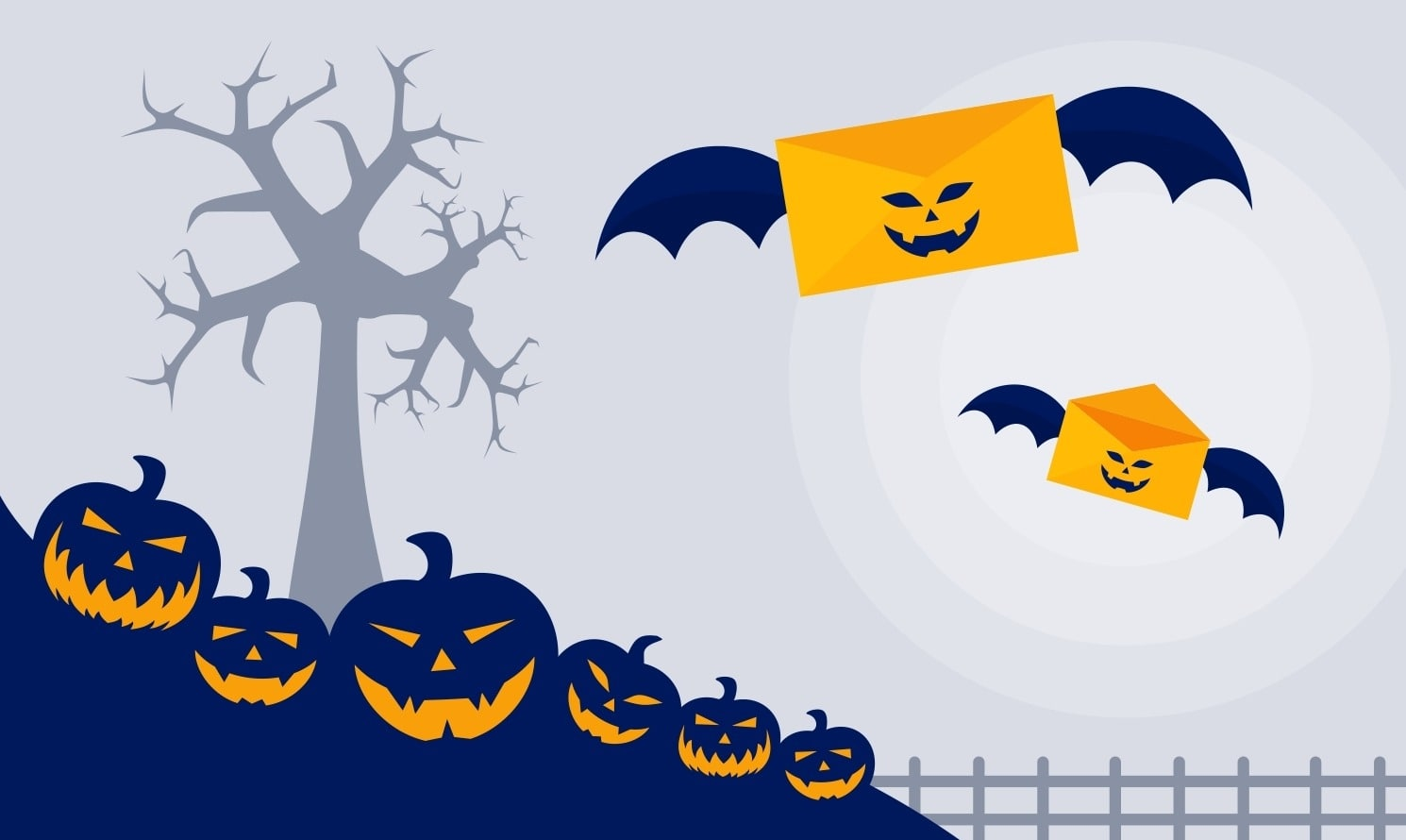 32+ Best Halloween Email Subject Lines for successfully Campaigns