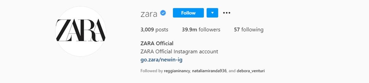 Instagram bio ideas for official