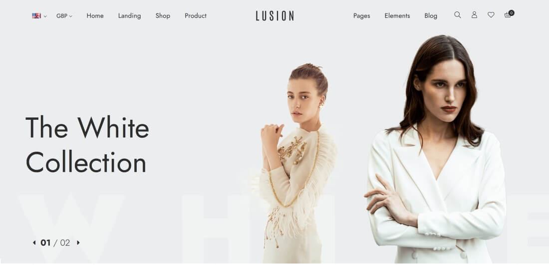 Shopify Clothes Themes