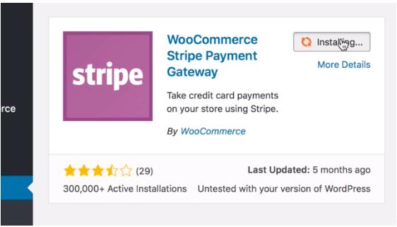 Add new payment gateways