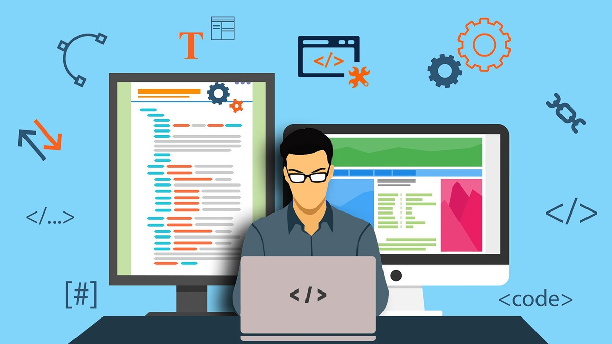 Take into account hiring a developer