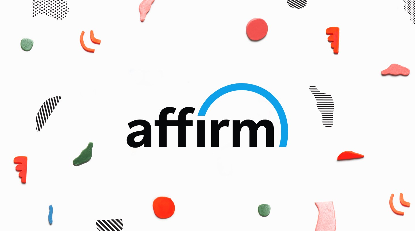 Affirm is a flexible payment method