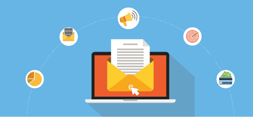 Email marketing automation saves you time and money