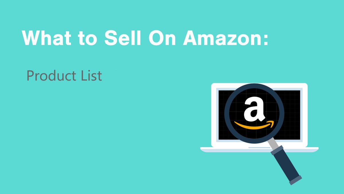 How to figure out what to sell on Amazon?