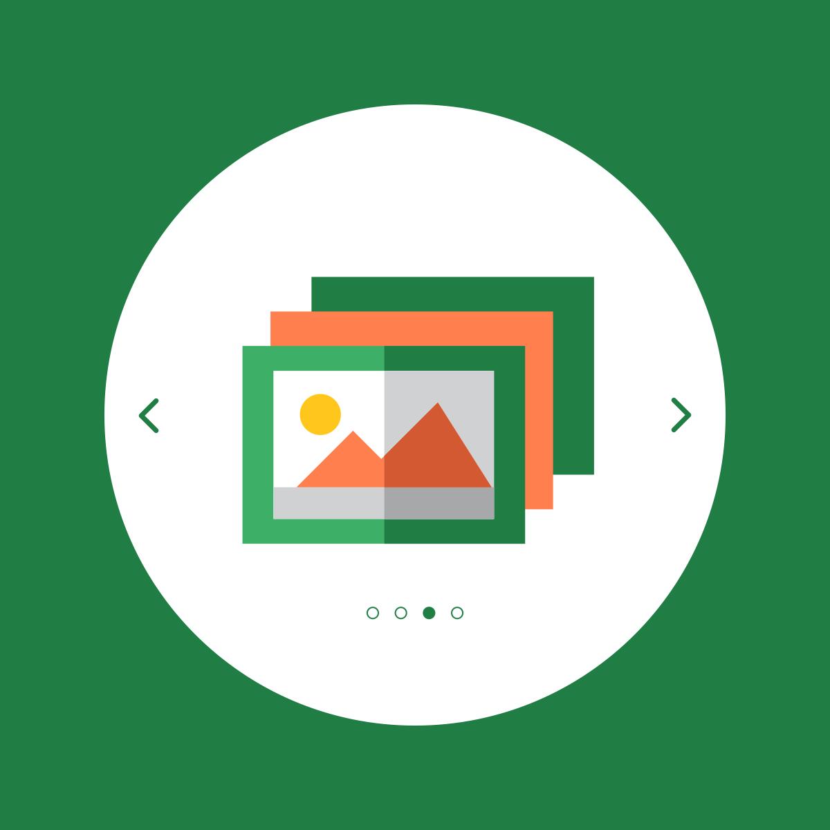 Shopify Banner Slider app by  fidem