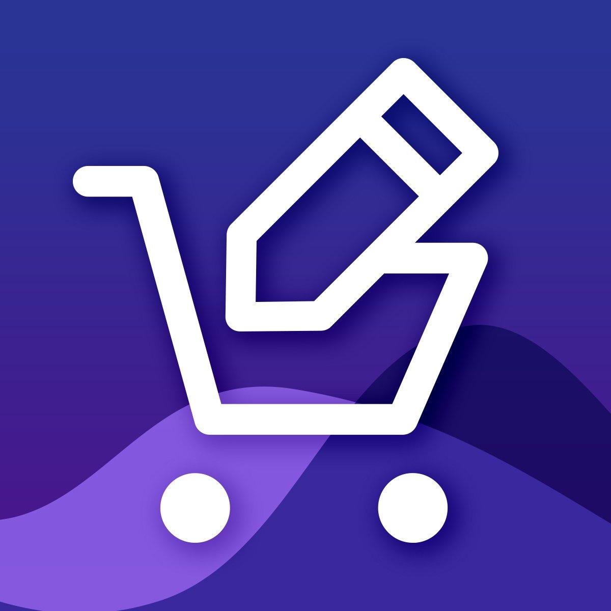 Shopify Edit Orders app by Mlveda