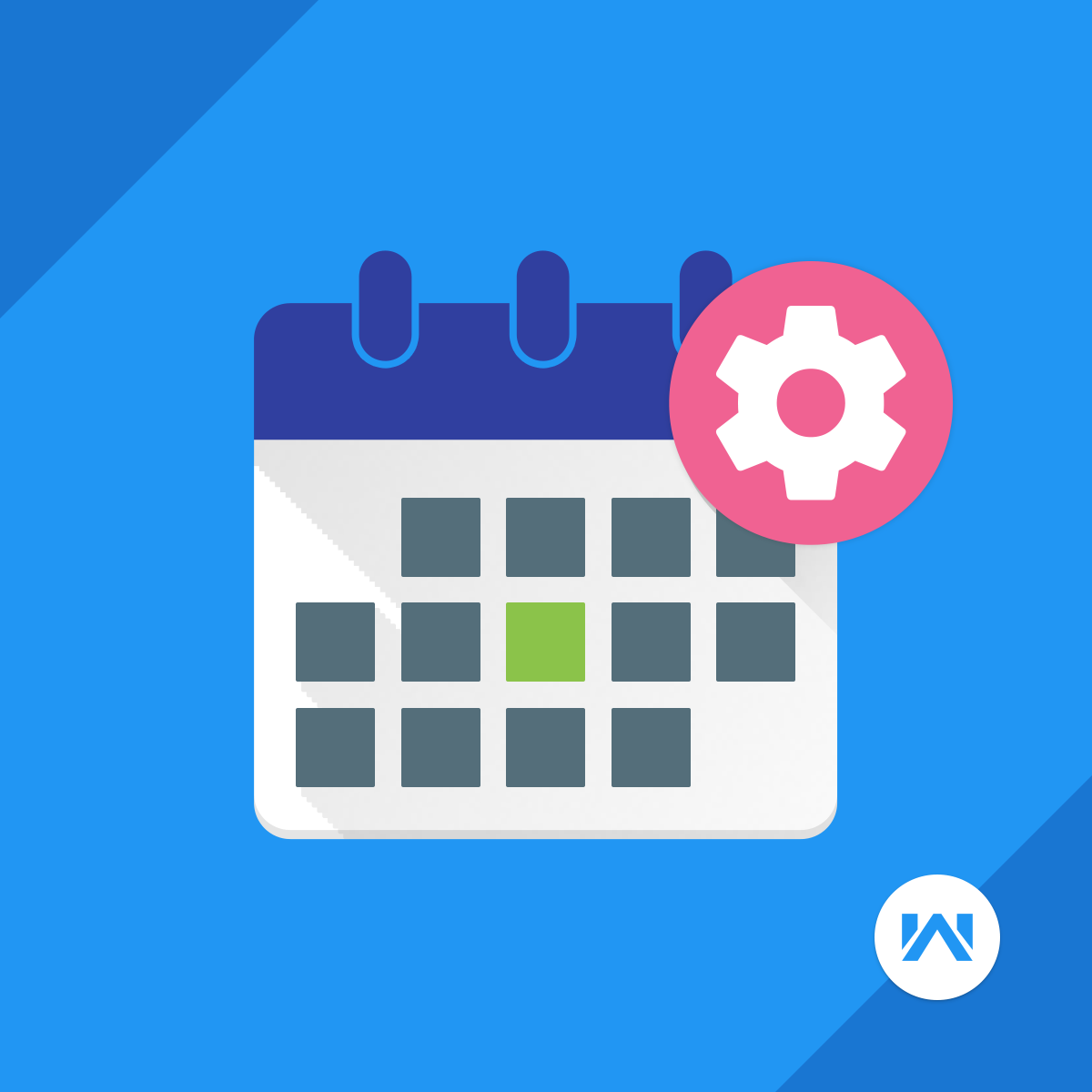 Shopify Calendar Apps by Webkul software pvt ltd