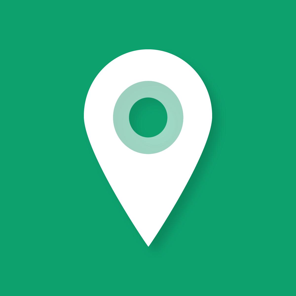 Shopify Google Maps app by Stockist
