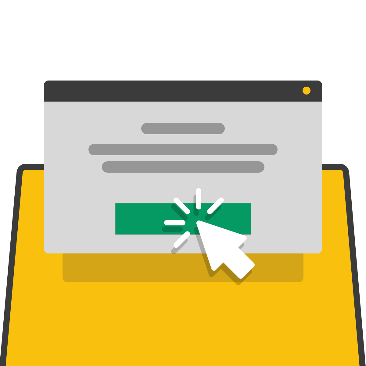 Shopify Email app by Chated.io