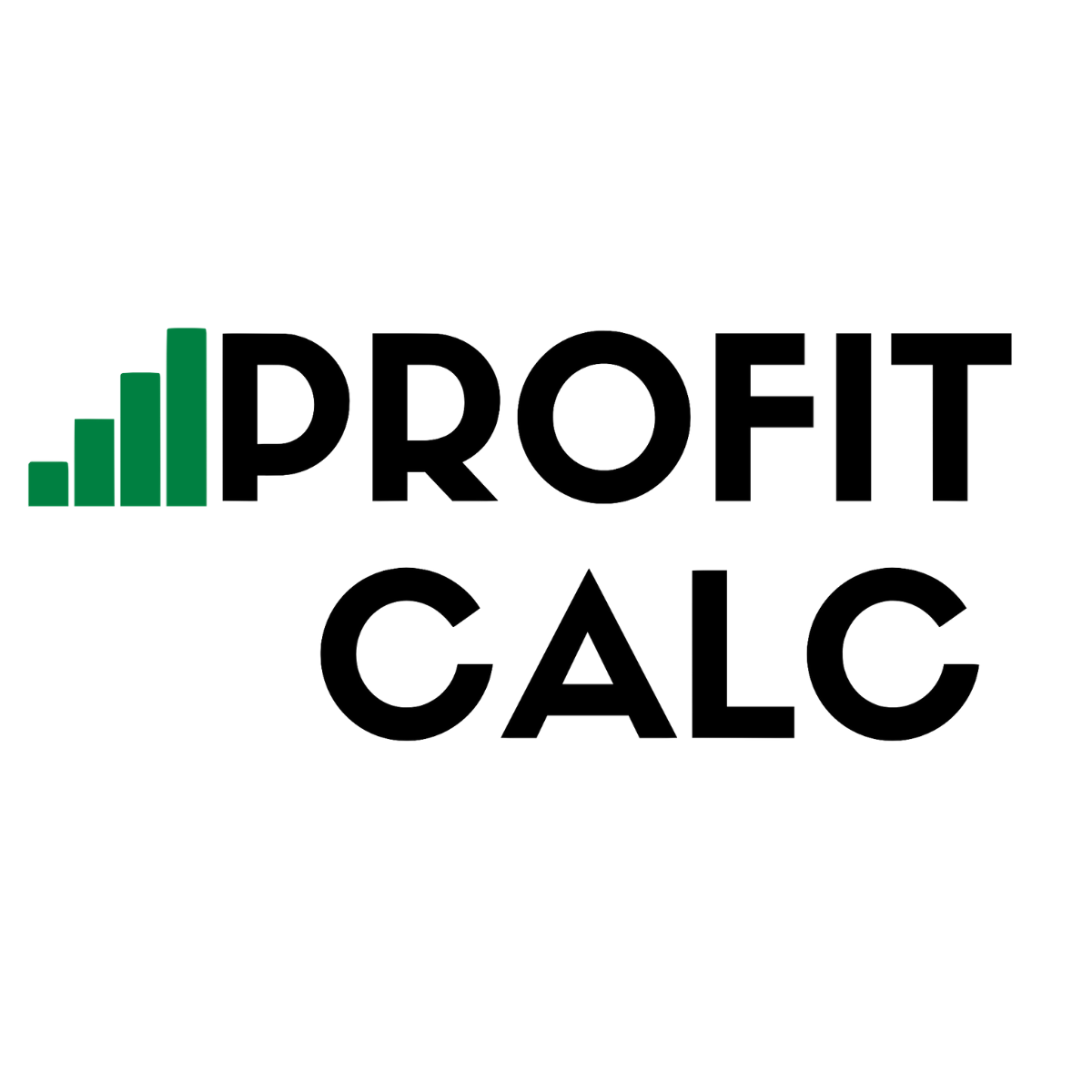 Shopify Dashboard app by Profit calc