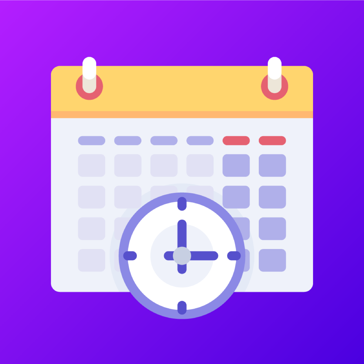 Shopify Calendar Apps by Tipo