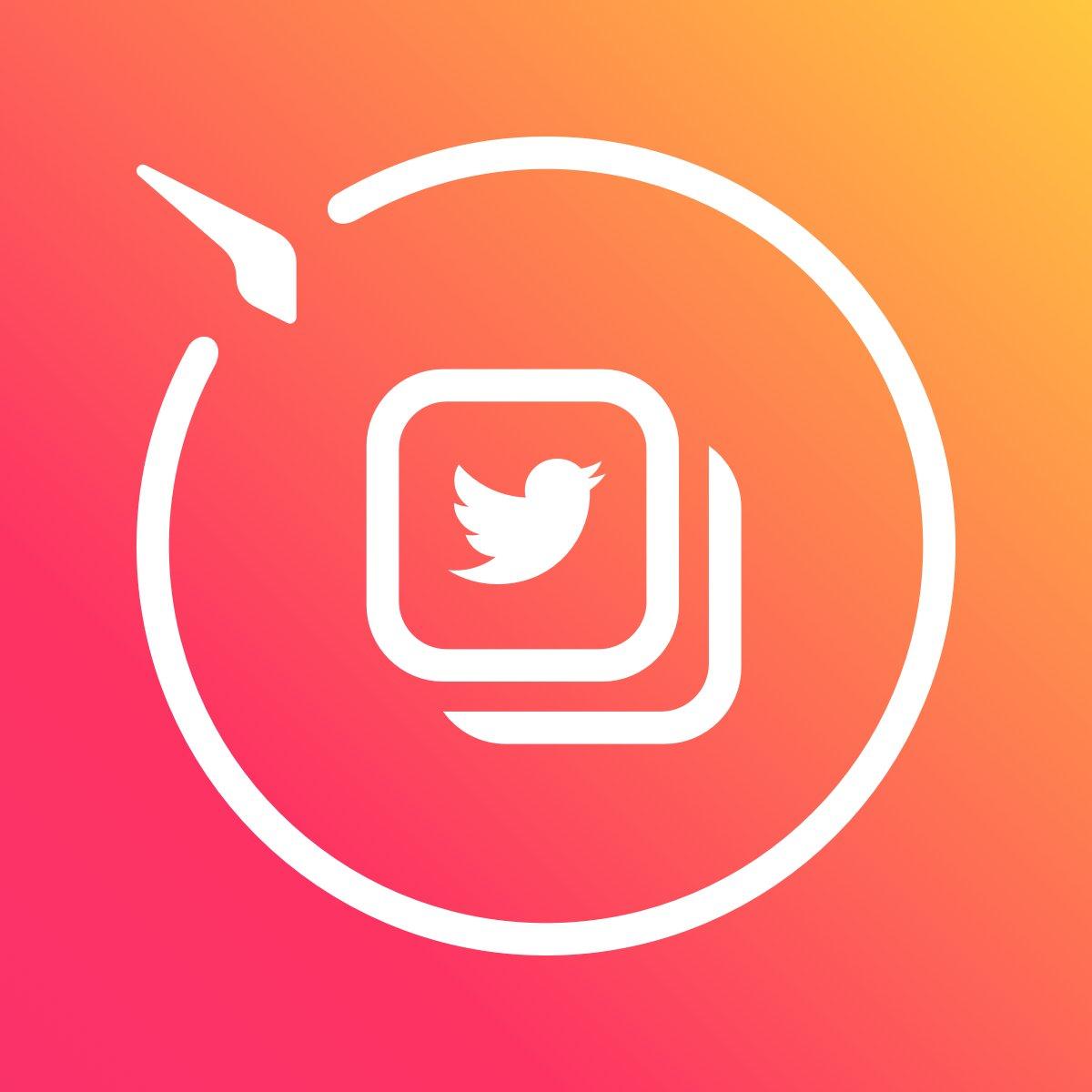 Shopify Twitter Feed app by Elfsight