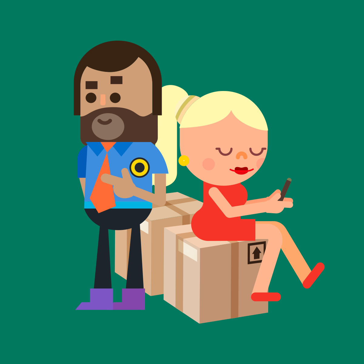 Shopify Shipping rules app by Bambri