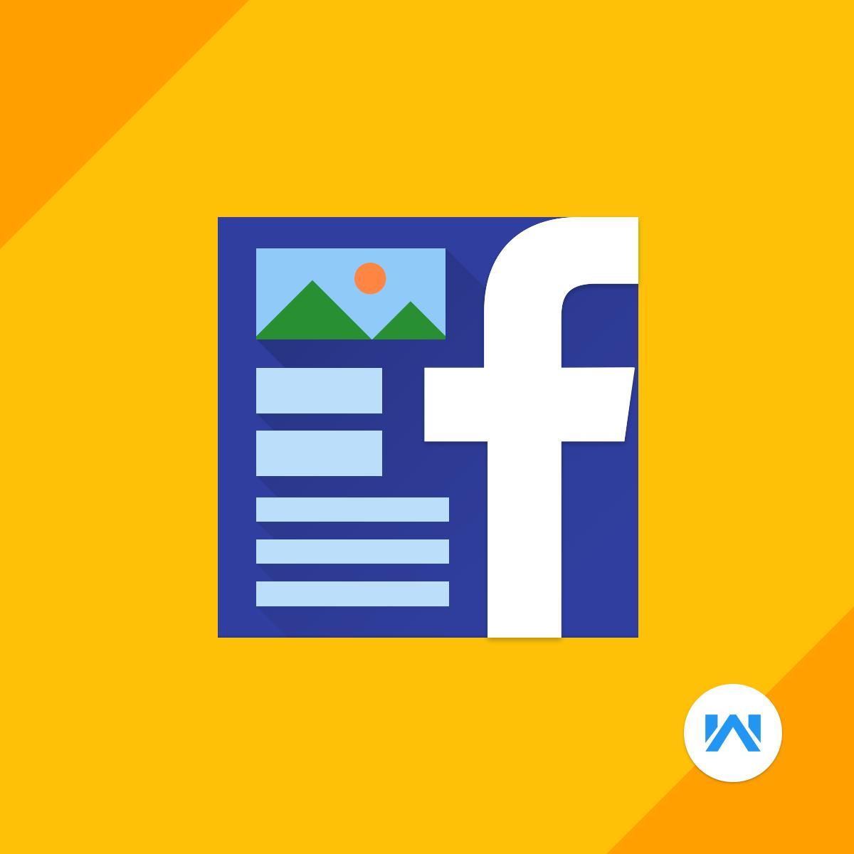 Shopify Facebook Feed app by Webkul-software-pvt-ltd