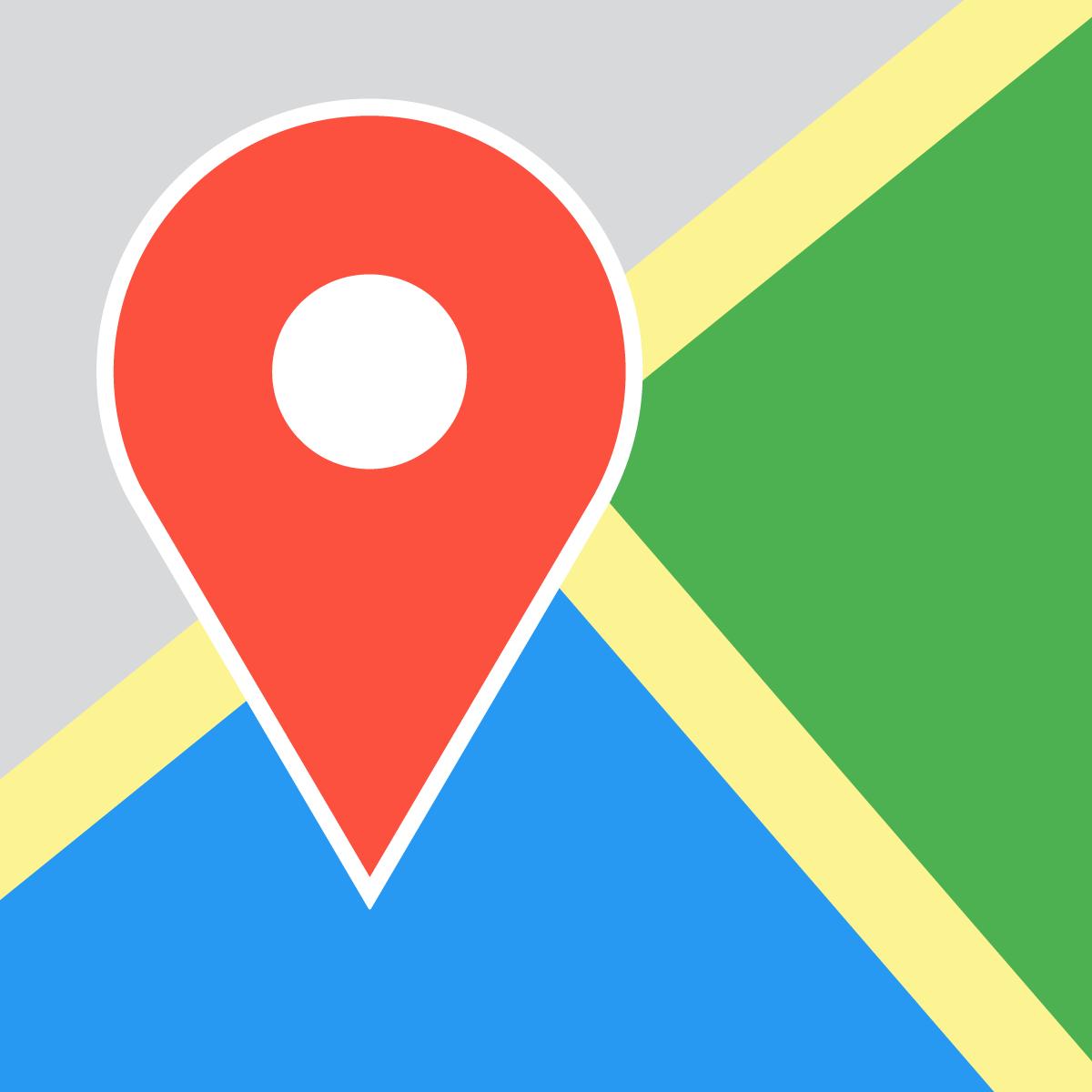 Shopify Google Maps app by Develic