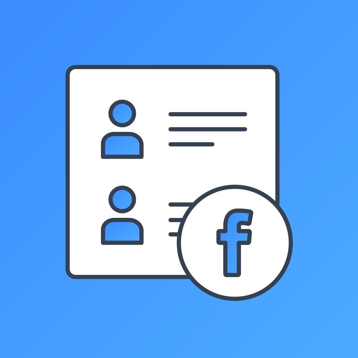 Shopify Facebook Feed app by Powr.io
