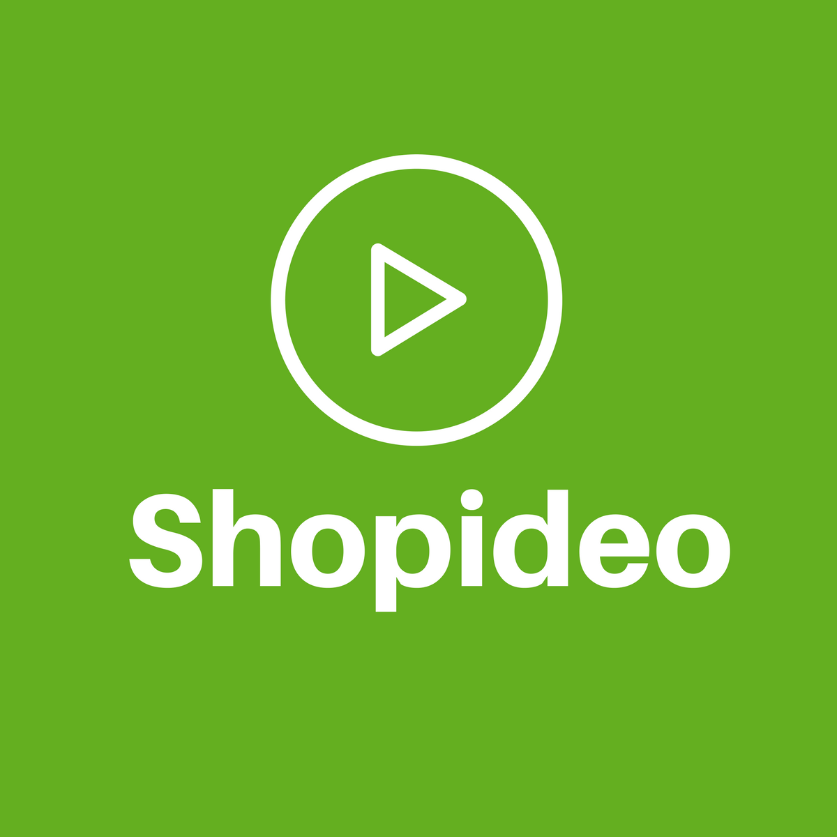 Shopify Youtube app by Menelabs