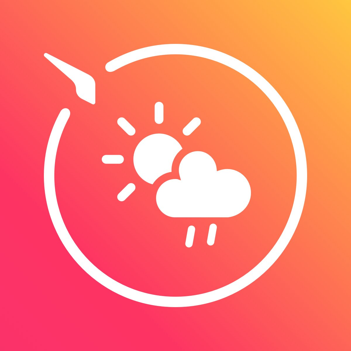 Shopify Weather app by Elfsight