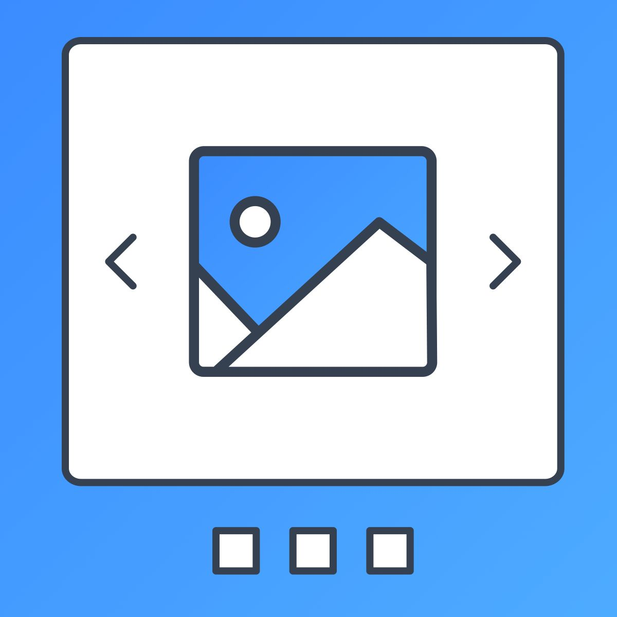 Shopify Image optimizer app by Powr.io