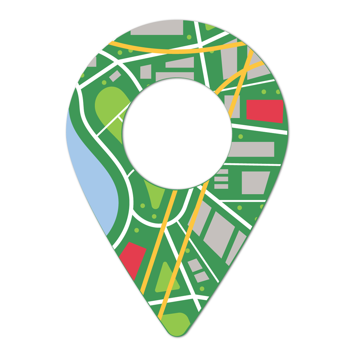 Shopify Google Maps app by Isenselabs