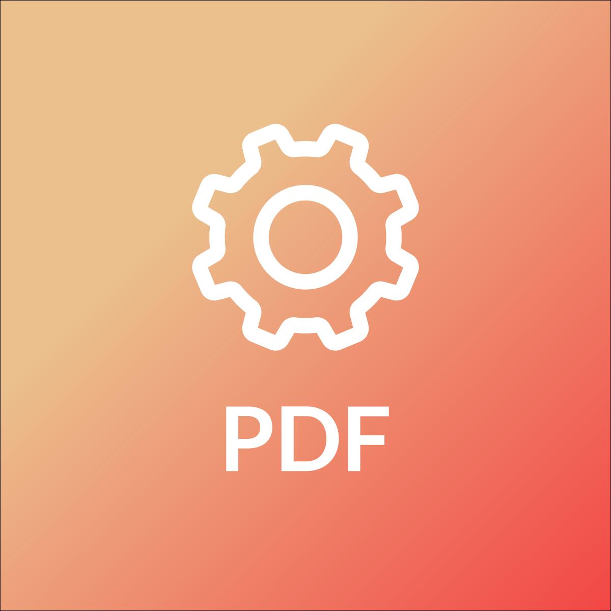Shopify PDF Invoice app by Architechpro oü