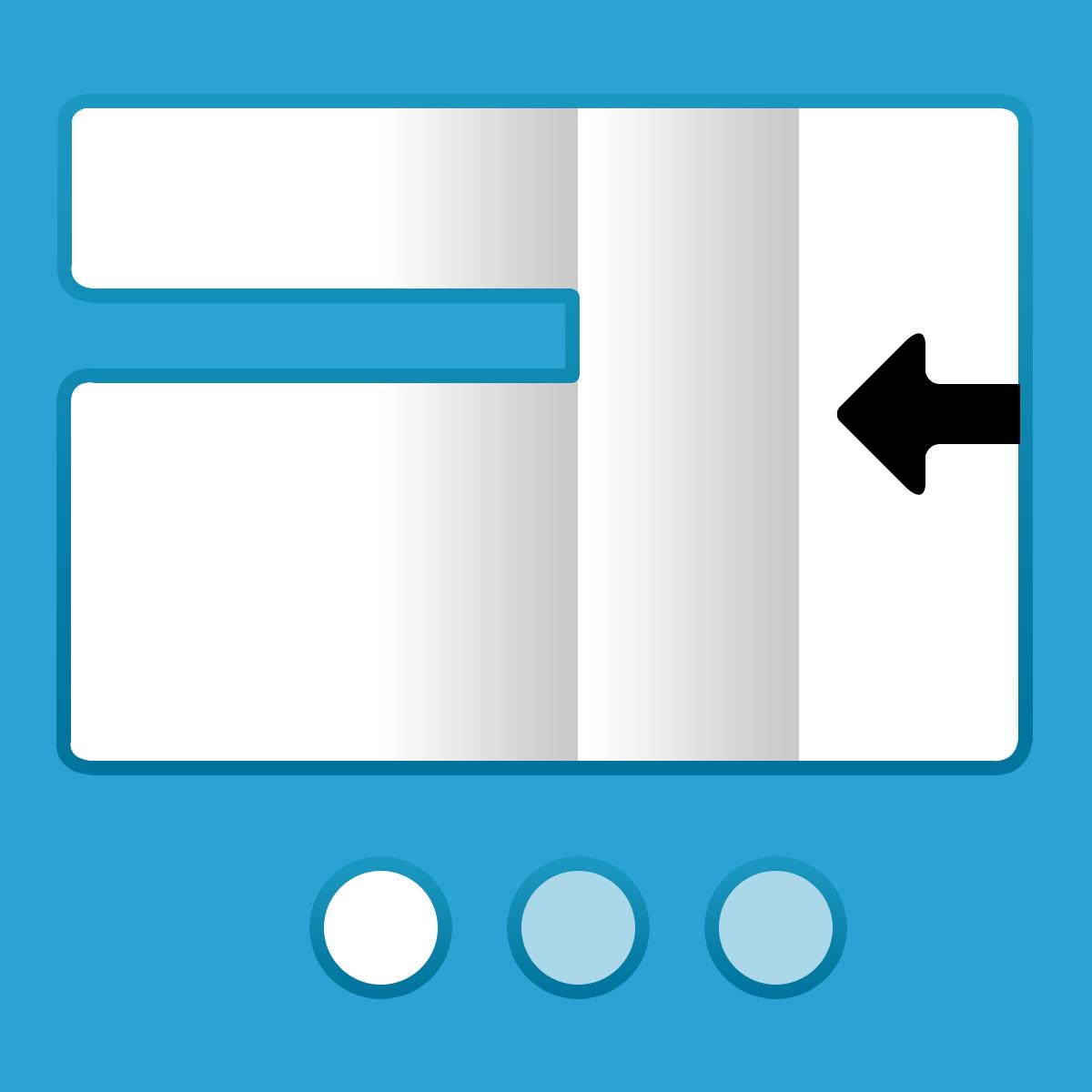 Shopify Image Slider app by Omega