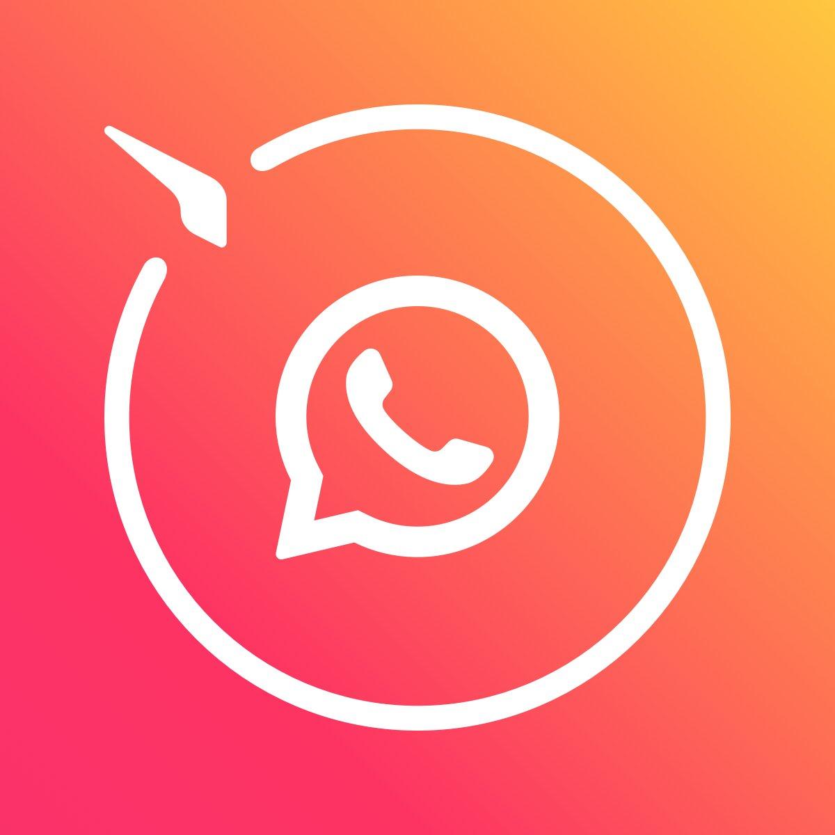 Shopify WhatsApp app by Elfsight