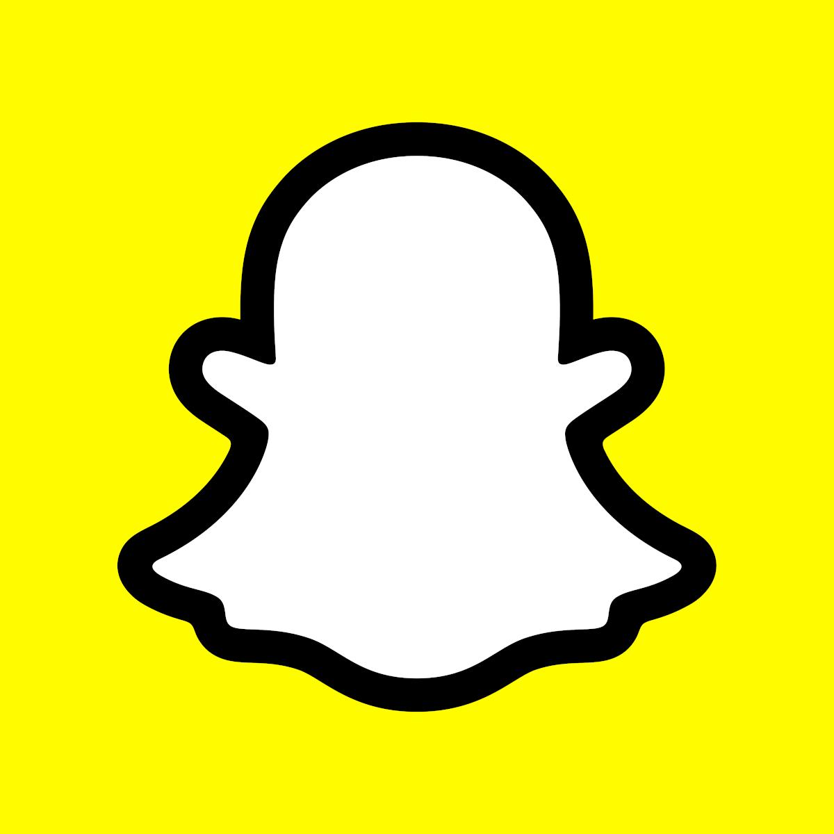 Shopify Snapchat app by Snap ads