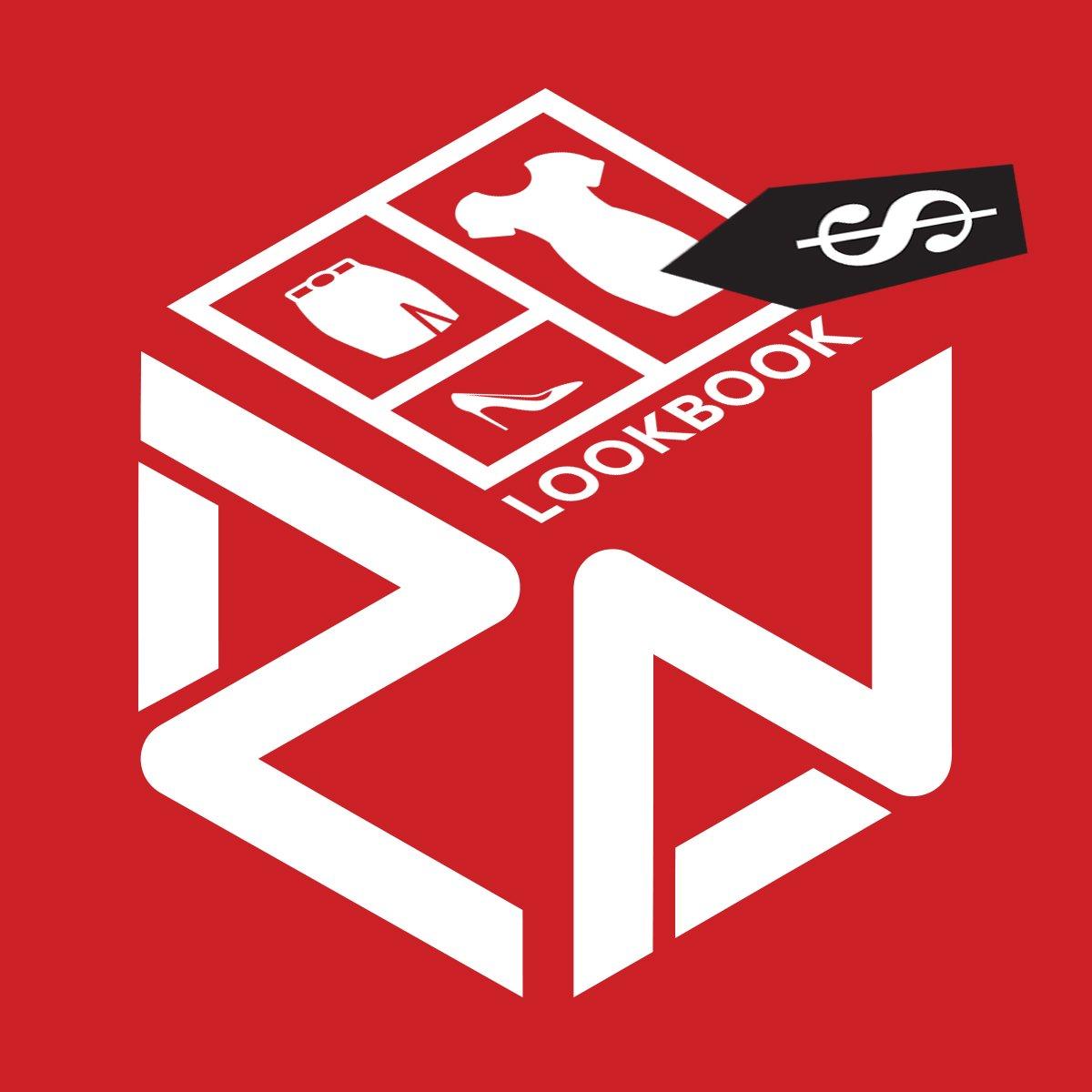 Shopify Lookbook app by Zination